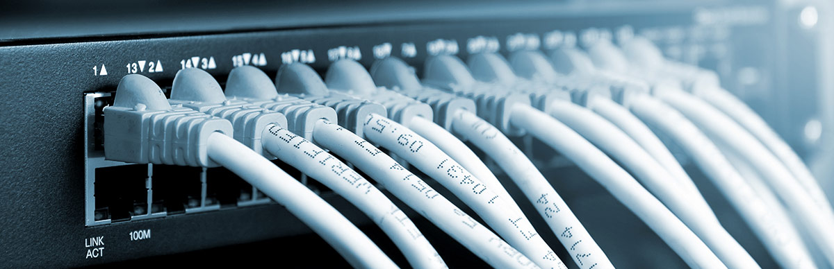 Elektro Hofbauer Kg Netzwerkverkabelung